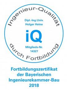 Fortbildung Logo 2018
